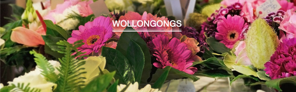 Wollongong's trusted online florist