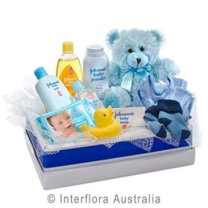 bear and Baby Boy Gifts